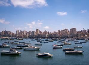best places in Alexandria