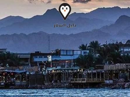 رحلات شرم الشيخ من الإسكندرية 2020 – أفضل أوقات السفر إلي شرم الشيخ