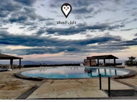 فندق أميجو دهب ريزورت – خدمات متكاملة واقل اسعار لعطلة مميزة