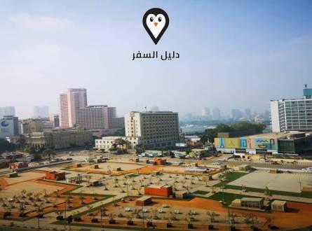 فندق كليوباترا القاهرة .. أفضل أوفر إختيار في منطقة وسط البلد