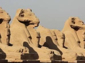 رحلة إلى الأقصر من مرسى علم - صن بيراميدز