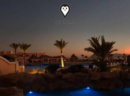 فنادق سوما باى الغردقة -استمتع بأجمل فندق وأجمل إطلالة