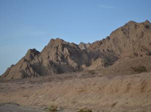 Ras Muhammed reserve