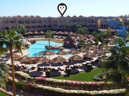 فندق بالميرا قمر الزمان شرم الشيخ –  استرخي مع قمر و 4 نجوم