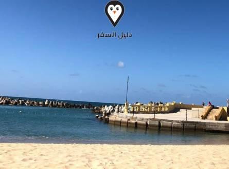 فندق آزور البحر المتوسط – Sunrise Alex Avenue Hotel