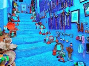 تطوان المغرب حصن الأندلسيين ومركز السياحة الداخلية للمغاربة