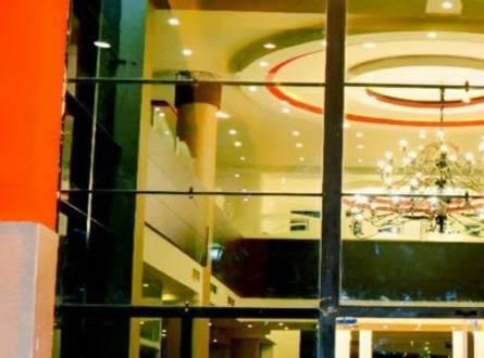 فندق اكوا هوتيل شرم الشيخ اختيارك الأول للحصول علي المتعة