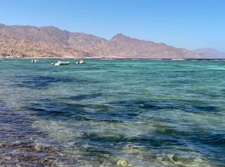 رحلة بحرية يخت في دهب - egyptsunmarine