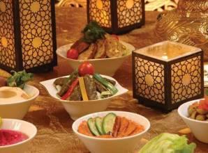 اماكن السحور في رمضان