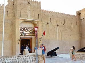 متحف دبي للتعرف علي تاريخ الإمارة ومشاركتها مع البلاد الاخري