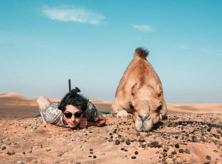 Safari Hurgada (full day)