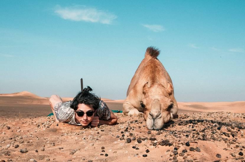 Safari Hurgada (full day)