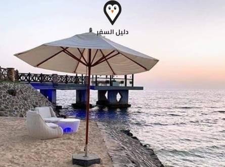 فندق توليب الاسكندريه – فندق 5 نجوم علي كورنيش اسكندرية