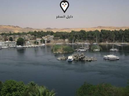 فندق النيل اسوان – اقامة 3 نجوم فى مدينة أسوان الساحرة