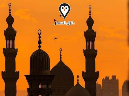 اماكن سياحية غير معروفة فى القاهرة – اكتشف كنوز العاصمة