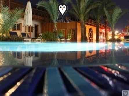فندق اكاسيا دهب احجز أفضل عروض-لإقامة مريحة بذكريات لا تُنسى