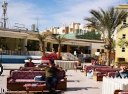 فندق ثرى كورنرز صنى بيتش الغردقة – تمتع بعطلة مميزة