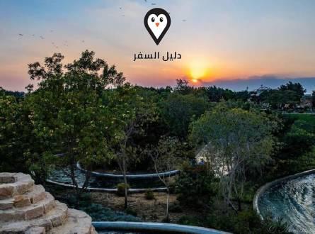 اماكن الخروج فى القاهرة للمخطوبين – أجدد الأنشطة وأكثرها رومانسية