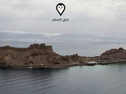 رحله من اسماعيليه الى طابا – ارخص العروض و الاسعار بالانتقالات