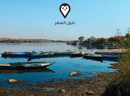 جزيرة امون – تعرف علي موقع الجزيرة والنزاع بين الاهالي وشركه اوراسكوم