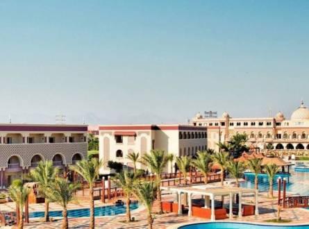 فندق صن رايز مملوك الغردقة 5 نجوم – فندق بخدمات ومرافق متكاملة