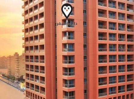 فندق ستاي بريدج سيتي ستارز القاهرة.. شقق مثالية وأجنحة ملكية