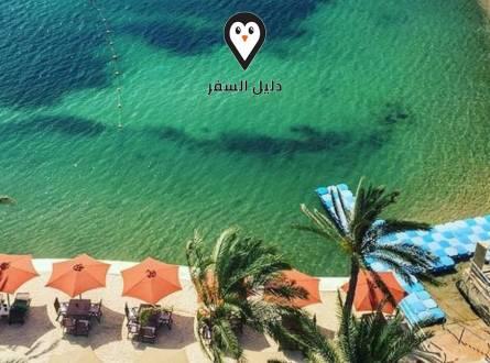فندق فلسطين الاسكندرية – فندق 5 نجوم علي شاطئ البحر الابيض المتوسط