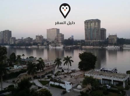 فندق سانتانا في الدقي – Santana  Hotel 3 stars in Cairo