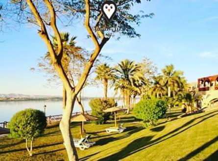 فندق ميركيور الاقصر – فندق 5 نجوم في مدينة الاقصر في الكرنك