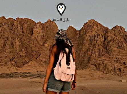 رحلات سفاري طابا- تشويق وإثارة ومتعة فى أهدأ منطقة فى سيناء