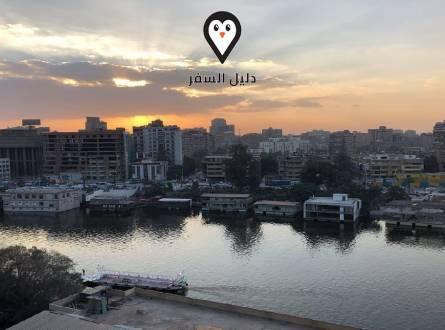 فندق فلامنكو الزمالك مصر – Golden Tulip Flamenco 4 stars