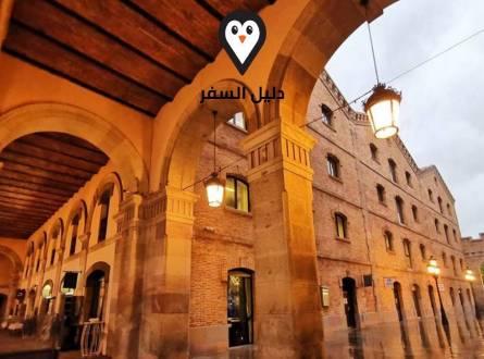 متحف تاريخ برشلونة – تأسس بالصدفة ويرصد تراث المدينة من العصر الروماني