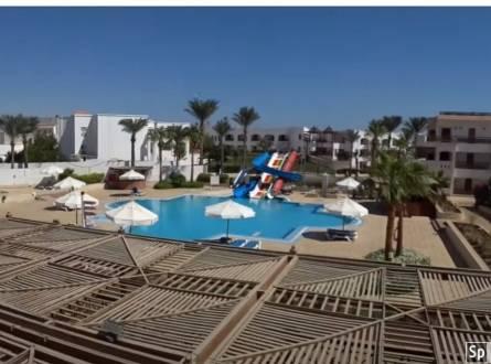 فندق سيرين ايلاند شرم الشيخ استمتع بإقامة هادئة وسعر مناسب