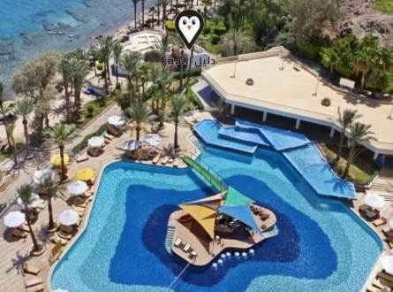 فندق موفنبيك طابا ريزورت – افضل خدمات و مرافق 5 نجوم في طابا