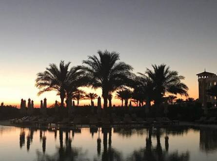 فنادق الغردقة الساحرة مع متعة الشواطئ الخاصة والخدمات الرائعة