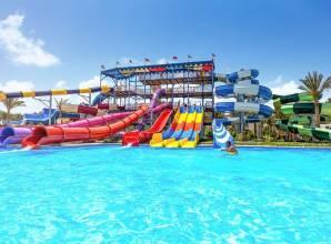 Hawaii Le Jardin Aqua Park Hurghada