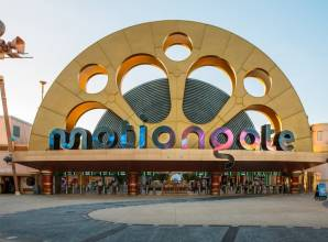 حديقة موشنجيت دبي تعرف على طريقة صناعة الأفلام العالمية
