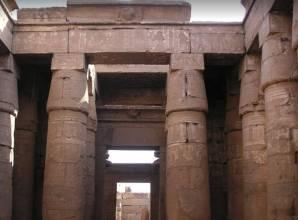 جولة إلى القاهرة والأقصر من مرسى علم- Sun Pyramids