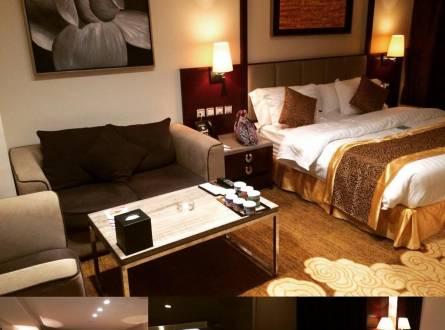 فندق بودل، فنادق مميزه في المملكه العربيه السعوديه