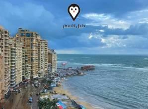 فنادق سيدى جابر – أفخم الفنادق في الأسكندرية