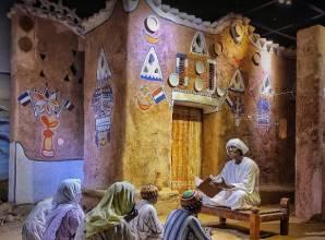 جولة إلى معبد كلابشة ومتحف النوبة من أسوان- صن بيراميدز