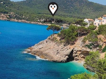 جزر إسبانيا السياحية – اجازات شهر العسل إسبانيا وسط الطبيعة