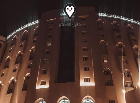 فندق جولدن توليب بلازا القاهرة – هل يجتمع الرقي والبساطة؟