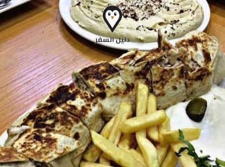 ابو عمار السورى الكوربة – أجمل مطاعم مصر الجديدة و الكوربة