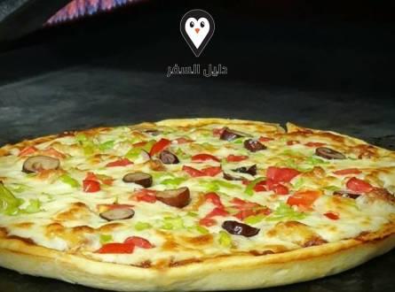مطاعم بيتزا في مدينة نصر – دليلك الشامل لمطاعم البيتزا في حي مدينة نصر